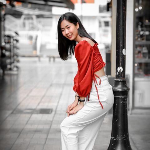 Portrait : Biw Mayura