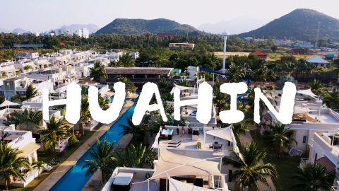 Huahin –  หัวหิน –